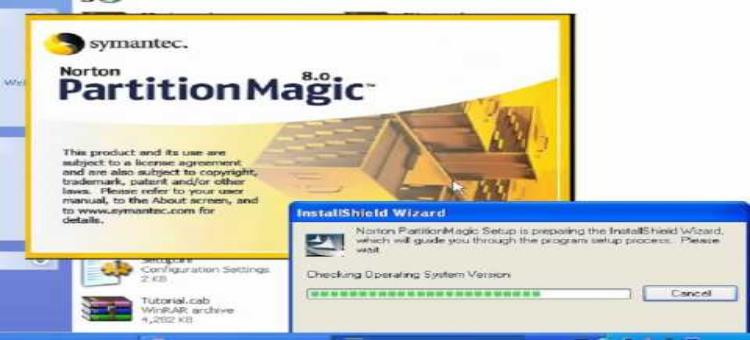 partition magic crack download