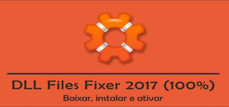 Dll-files Fixer Serial