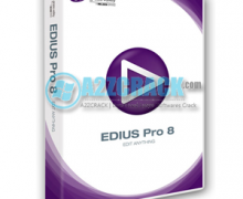 Edius 8 Crack 2018, Serial Number [Latest] Full Version