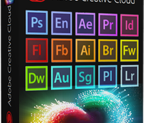 Adobe Creative Cloud‎ 2017 Master Collection Download Here!