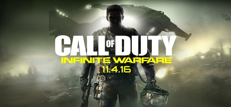 Call of Duty Infinite Warfare Full Version