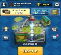 How to get 1200 Free Gems in Clash Royale Mod Apk Is Here!