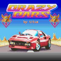 Crazy Cars Game PC Version Is Here Via Direct Single Links