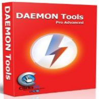 Daemon Tools Pro 8 Crack Latest Version [ISO Files] Is Here