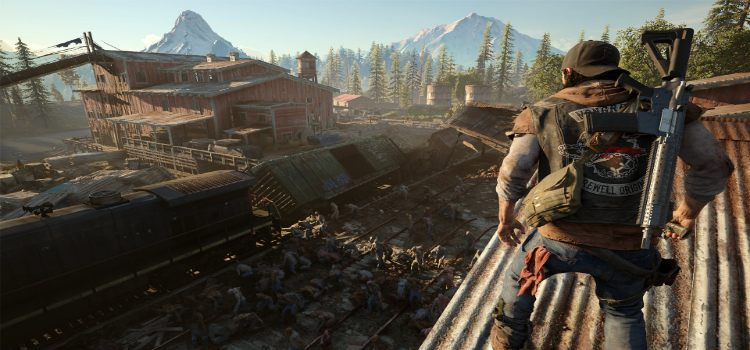 Days Gone Game PC 2016 Full Version Free Download Here!