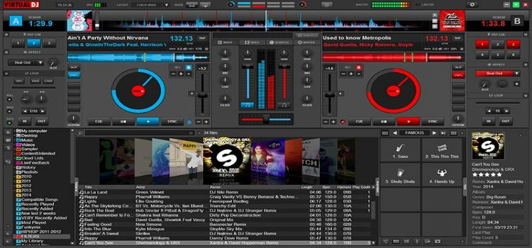 Virtual DJ 8.2 Crack