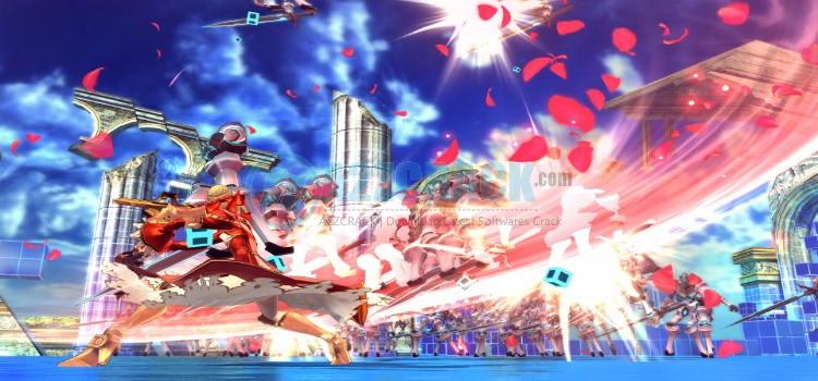 Fate EXTELLA Download