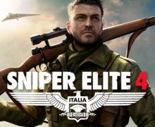 Sniper Elite 4 Crack [FULL UNLOCKED]  CPY / 3DM Via Torrent