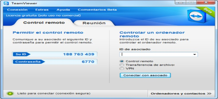 Teamviewer 8 Download