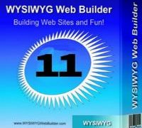 WYSIWYG Web Builder v12.1.2 English Full Download Here! [ Latest]