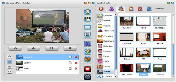 WebcamMax 8.0.7.2