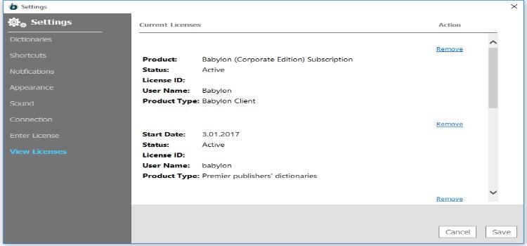 Babylon Pro v10.5.0.11
