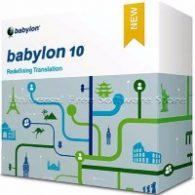 Babylon Pro v10.5.0.11 Full & Final Latest Is Here!