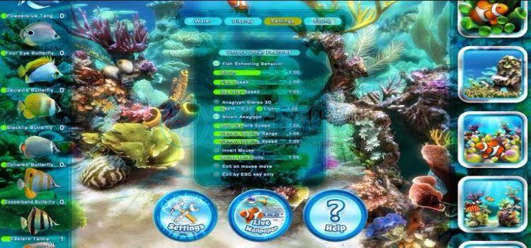 Sim Aquarium 3 Premium