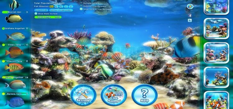 Sim Aquarium 3 Premium Version Is Here Latest 2017