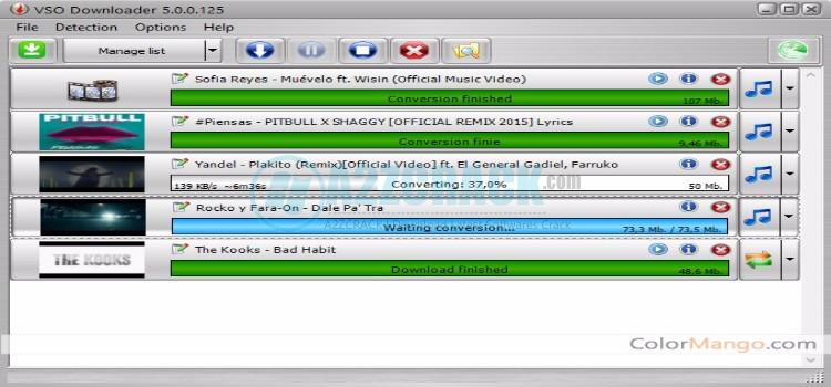 VSO Downloader The Ultimate