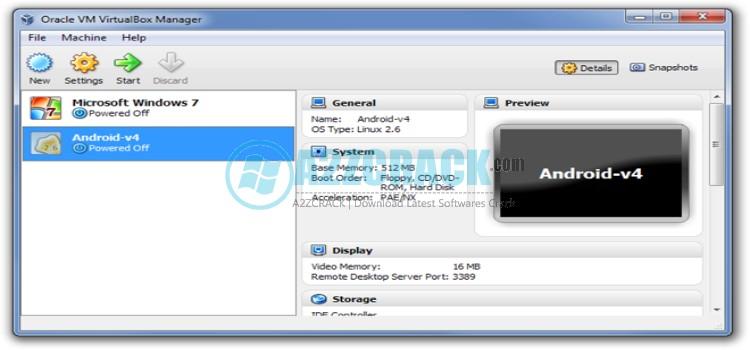 VirtualBox v5.1.28