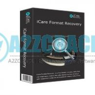 iCare Format Recovery v6.0.2 Full Version Is Here Single Link