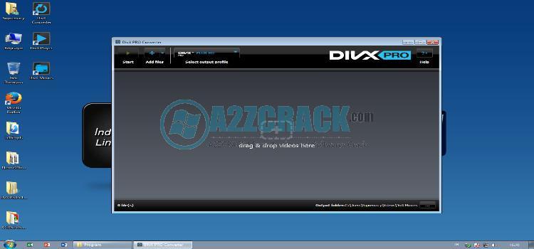 DivX Plus Pro Crack