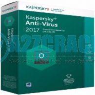 Kaspersky Antivirus 2017 Free Download For Windows