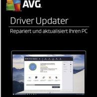 AVG Driver 2018 Crack + Patch Free Download [Latest]
