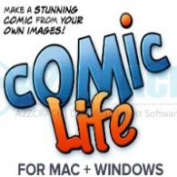 Comic Life Deluxe Edition v3.5.6.35018 Full Version Download Here!