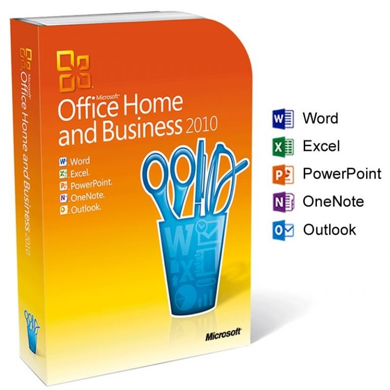 Microsoft Office 2010 Home Latest Version For PC [Download] | A2zcrack