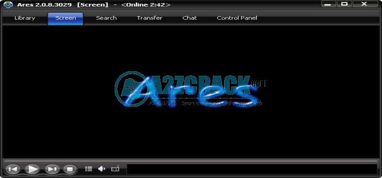 Ares v2.4.6 F