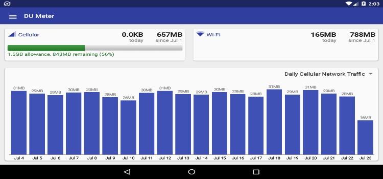 Du Meter v7.30.4769 Full Download Here