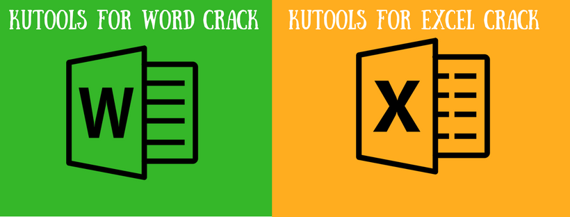 Kutools For Excel Crack-Kutools For Word Crack