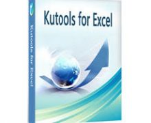 Kutools For Excel Crack & Word [16.50] Download Direct Links
