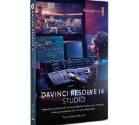 Davinci Resolve Studio 14 License key + Crack [2018 Version]
