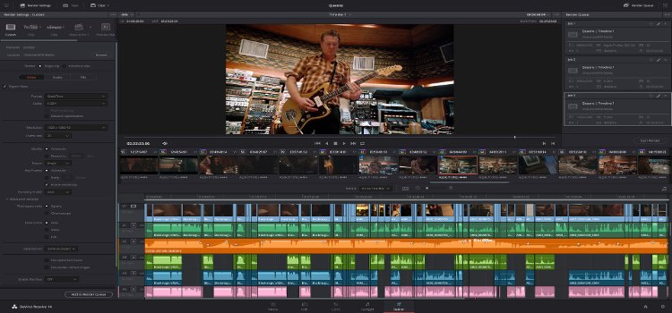 Davinci Resolve Studio 14 License key