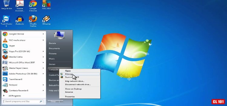 Download Windows 7 All One