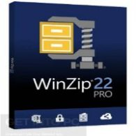 Winzip Pro 22 Crack Plus Activation Code/ Serial key Download