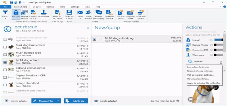 Image result for winzip