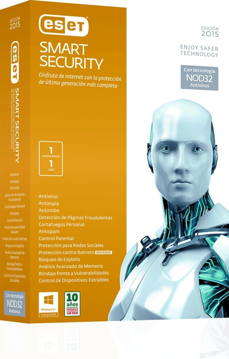 Eset Smart Security 11 10 9 Crack 100 Working 2018
