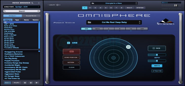 download omnisphere free full version