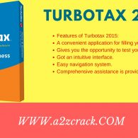 Turbotax 2015 Download [Latest ISO Version] Repacked Software