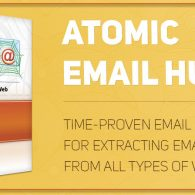 Atomic Email Hunter 14 Crack Is Here! [Latest Version]