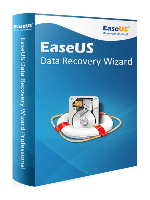 EaseUS Data Recovery Wizard Free Version Is Here! [Latest]