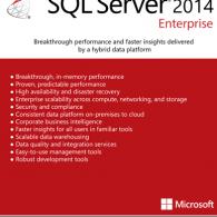 SQL Server 2014 Enterprise Download [Latest Version] Is Here!