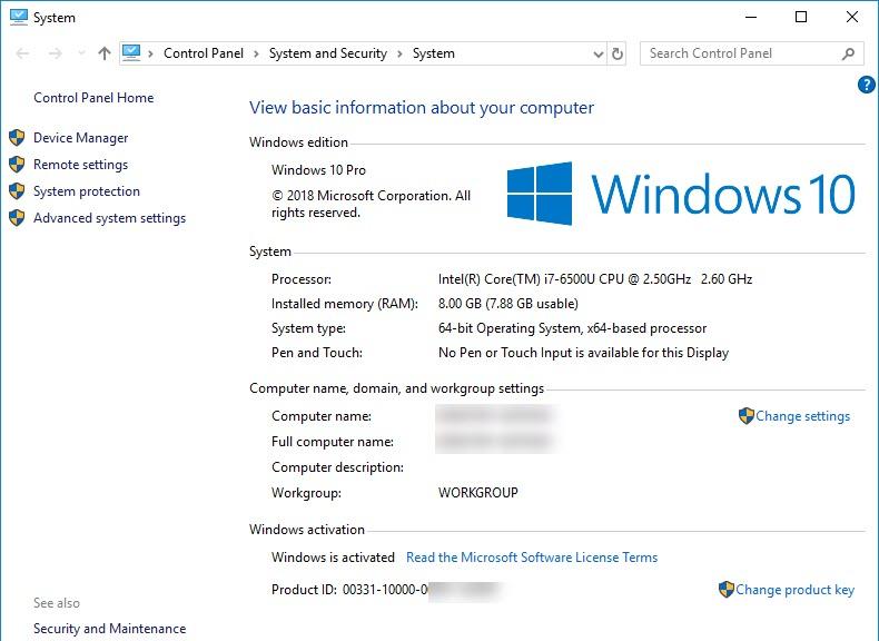 Windows 10 ProActivator