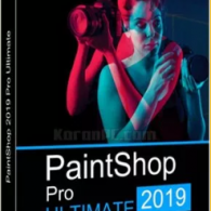 Corel PaintShop Pro 2019 + Crack Activation Is Here! [Latest]