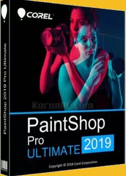 Corel PaintShop Pro 2019 + Crack Activation Is Here! [Latest]