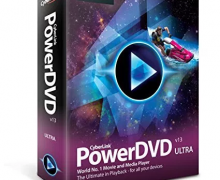 CyberLink PowerDVD Ultra 18.0.2202.62 Full Version Download