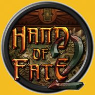 Hand of Fate 2 Repack Free Download (v1.7.2 & ALL DLC)