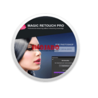 Magic Retouch Pro Crack v4.3 Full Version (Win-Mac)