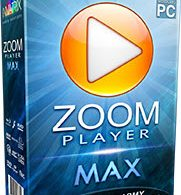 Zoom Player MAX Crack V14.5 Build 1450 IS Here [Latest