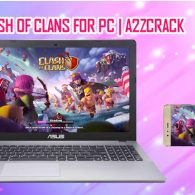 Clash of clans For PC + Just Install & Play [Quick Method]